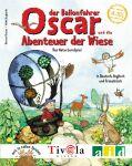 Tivola: Oscar der Ballonfahrer und die Abenteuer der Wiese (PC+MAC)