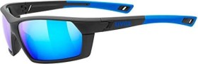 UVEX sportstyle 225 schwarz/blau