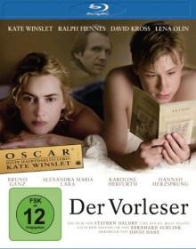Der Vorleser (Blu-ray)
