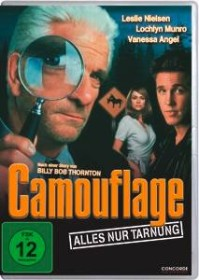 Camouflage (DVD)