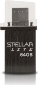 Patriot Stellar Lite 64GB, USB-A 2.0/USB 2.0 Micro-B (PSF64GSTRLTOTG)