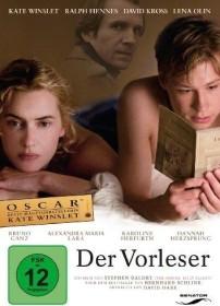 Der Vorleser (DVD)