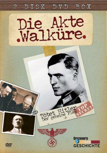 Discovery Geschichte: Operation Walküre -- via Amazon Partnerprogramm