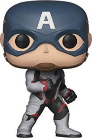FunKo Pop! Marvel: Avengers Endgame - Captain America (36661)