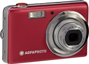 AgfaPhoto Optima 103 red (06966)
