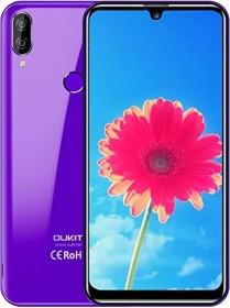 Oukitel C16 Pro violett