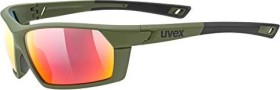 UVEX sportstyle 225 olive