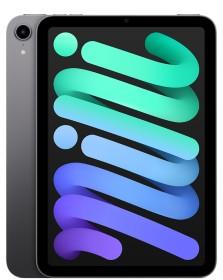 Apple iPad mini 6 64GB, Space Grau (MK7M3FD/A)