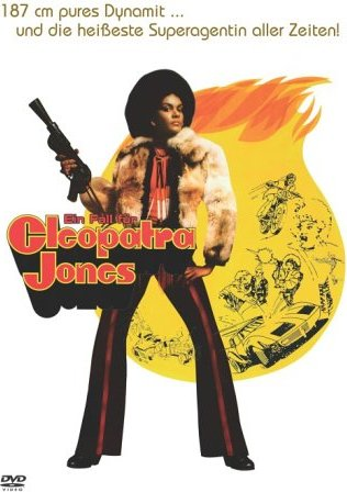 Ein Fall für Cleopatra Jones -- via Amazon Partnerprogramm