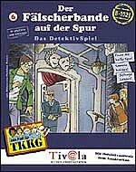 Ein Fall für TKKG 6: Der Fälscherbande auf der Spur (deutsch) (PC/MAC)
