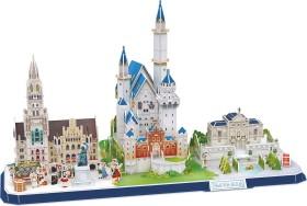 Revell 3D Puzzle Bayern Skyline (00143)