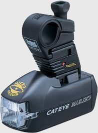 Cateye HL-500II-G Headlight