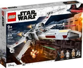LEGO Star Wars - Luke Skywalker's X-Wing Fighter (75301)