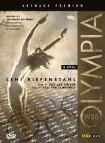 Leni Riefenstahl - Olympia 1 & 2/Die Macht der Bilder