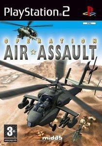 Operation Air Assault (deutsch) (PS2)