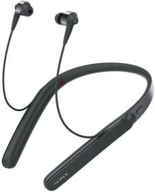Sony WI-1000X schwarz