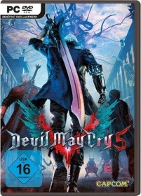 Devil May Cry 5 (Download) (PC)