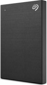 Seagate Backup Plus Slim Portable [STHN] schwarz 2TB, USB 3.0 Micro-B (STHN2000400)