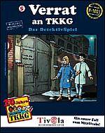Ein Fall für TKKG 5: Verrat an TKKG (niemiecki) (niemiecki) (PC/MAC)