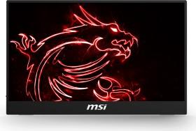 """MSI Optix MAG161V, 15.6"""" (9S6-3AA10H-002)"""