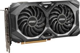MSI Radeon RX 5600 XT Mech OC, 6GB GDDR6, HDMI, 3x DP (V381-227R)