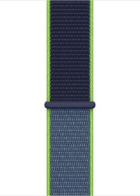 Apple Sport Loop für Apple Watch 44mm Neonlimette (MXMV2ZM/A)