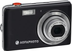AgfaPhoto Optima 104 black (06967)