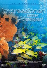 Leni Riefenstahl - Impressionen unter Wasser