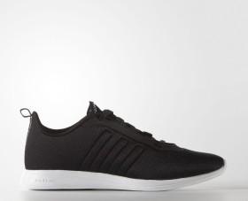 adidas Cloudfoam Pure core black/footwear white (Damen) (F99669)