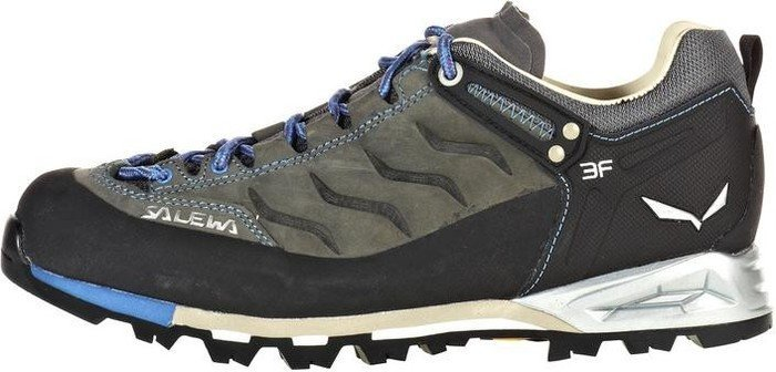 save off 6595b 21e53 Salewa Mountain Trainer Leather pewter/riviera (Damen)