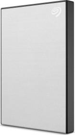Seagate Backup Plus Slim Portable [STHN] silber 2TB, USB 3.0 Micro-B (STHN2000401)