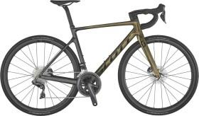 Scott Addict RC 15 Prism Modell 2021 komodo/green (Herren) (280620)