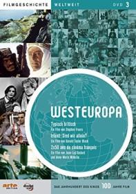 Das Jahrhundert des Kinos Vol. 3: Westeuropa