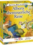 Alberts abenteuerliche Reise, ab 8 Jahren (niemiecki) (PC+MAC)