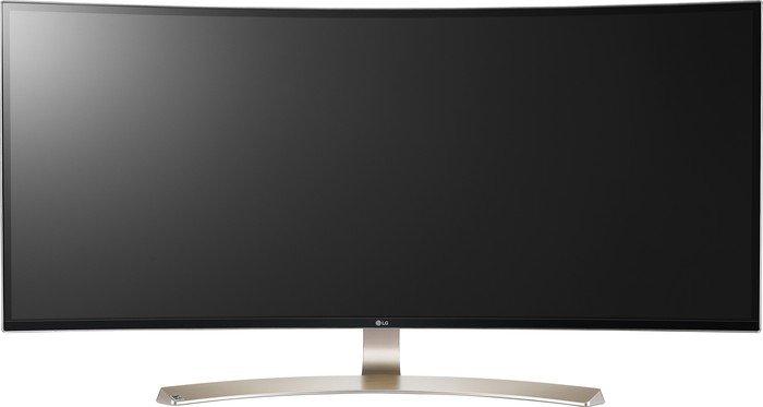 """LG Electronics 38UC99-W, 37.5"""""""