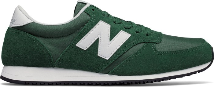 New Balance Suede 420 forest green (Herren) (U420GWN)