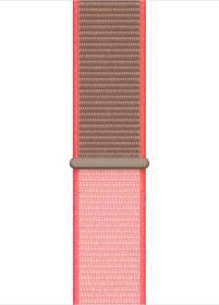 Apple Sport Loop für Apple Watch 44mm ultrapink (MXMU2ZM/A)