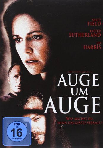 Auge um Auge - Eye for an Eye -- via Amazon Partnerprogramm