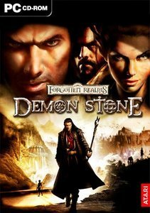 Forgotten Realms: Demon Stone (deutsch) (PC)