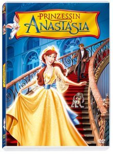 Anastasia (Princess Edition)