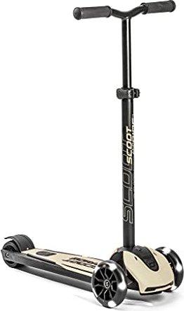Scoot and Ride Highwaykick 5 LED Kickboard ash (96440) -- via Amazon Partnerprogramm