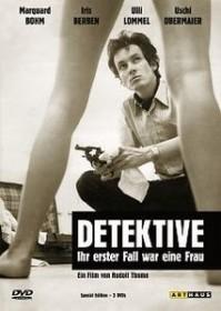 Detektive - Ihr erster Fall war eine Frau