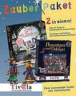 Das Zauberpaket 1: Hexentanz und Firlefanz + Zilly, die Zauberin, ab 4 Jahren (deutsch) (PC/MAC)