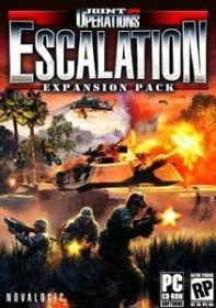 Joint Operations - Escalation (Add-on) (PC)