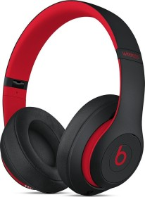 Beats by Dr. Dre Studio3 wireless Decade Collection Defiant Black-Red (MRQ82ZM)