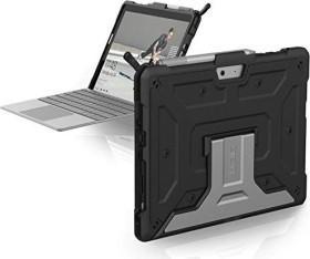 UAG Metropolis Series sleeve for Microsoft Surface Go black (321076114040)