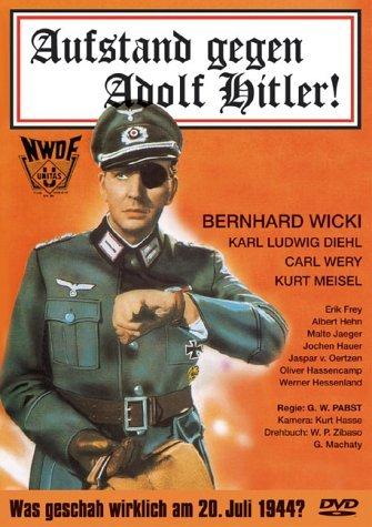 Aufstand gegen Adolf Hitler -- via Amazon Partnerprogramm