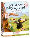 Der kleine Rabe Socke - Alles wieder dran!, ab 4 Jahren (de, en, fr) (PC+MAC)