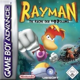 Rayman - Die Rache der Hoodlums (GBA)