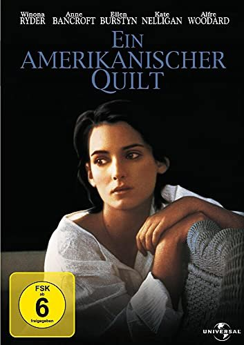 Ein amerikanischer Quilt -- via Amazon Partnerprogramm